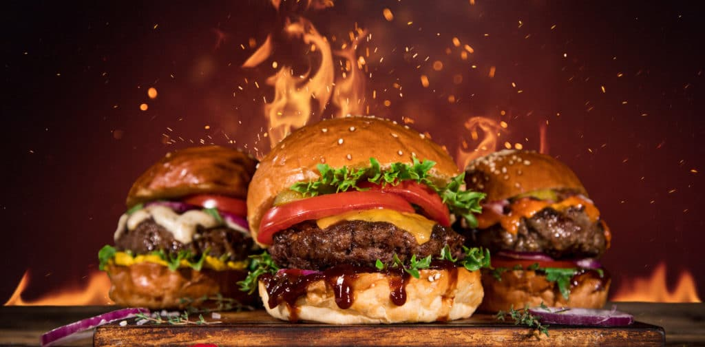 McDonalds vs Burger King: la guerra del Marketing Digital